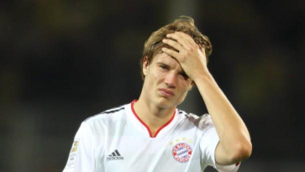 """Die Bayern beklagen den """"Super-Gau"""""""