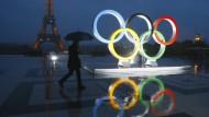 Olympia im Regen: Frankreich und auch Österreich schließen einen Teilnahme-Verzicht in Pyeongchang nicht mehr aus