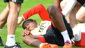Bayern-Schreck in Qatar