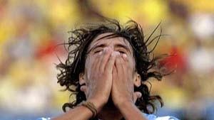Marcelinho wahrt Brasiliens Chancen, Argentinien qualifiziert
