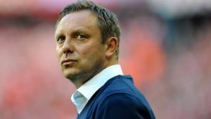 Schalke trennt sich von Trainer Breitenreiter