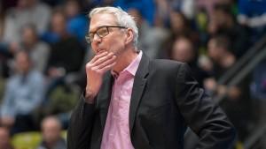 Gordon Herbert entscheidet sich für Kanada statt Frankfurt