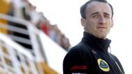 Wird Robert Kubica noch einmal auf den Formel-1-Asphalt zurückkehren?