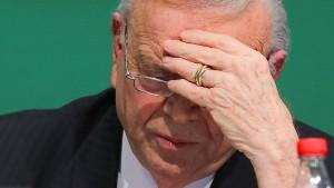 Die Wochen der Abrechnung im Fifa-Prozess