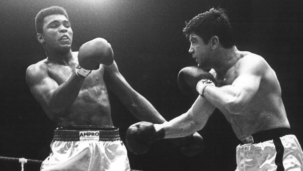 Der Boxer, den Muhammad Ali lobte