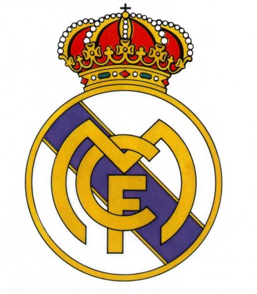 Bilderstrecke Zu Fussball Real Madrid Andert Klub Wappen
