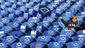Steigt der HSV heute wirklich ab?