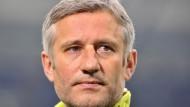 Von Hannover nach Bochum: Andreas Bergmann soll dem VfL helfen