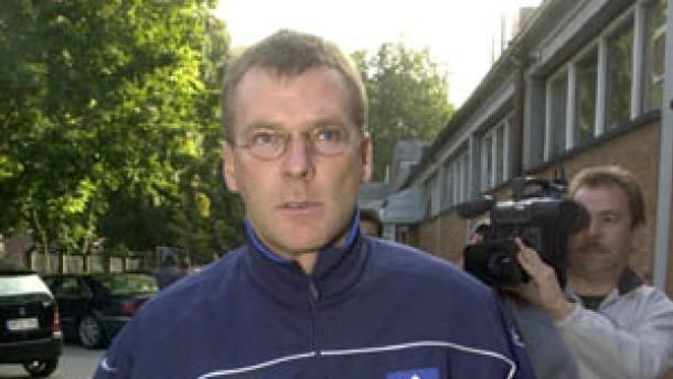 Holger Hieronymus sucht seinen Nachfolger