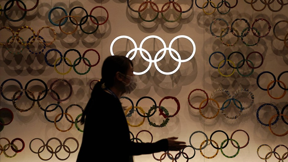 Olympische Spiele 2021 Das Tokio Modell Fallt Bescheidener Aus