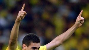 """Lucio: """"Rivaldo ist der beste Spieler der WM"""""""