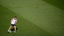 Jubel, Trubel, Ratlosigkeit: Nach dem WM-Titel hinterlässt Philipp Lahm eine große Lücke im deutschen Team