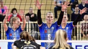 Volleyball als Zeitvergeudung?