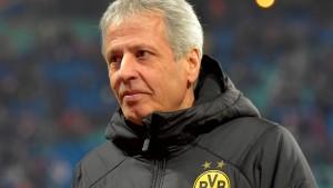 Dortmund mit kuriosem Doppel-Ausfall im Tor