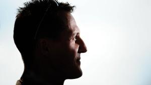 Schmutziges Spiel um Schumacher-Infos