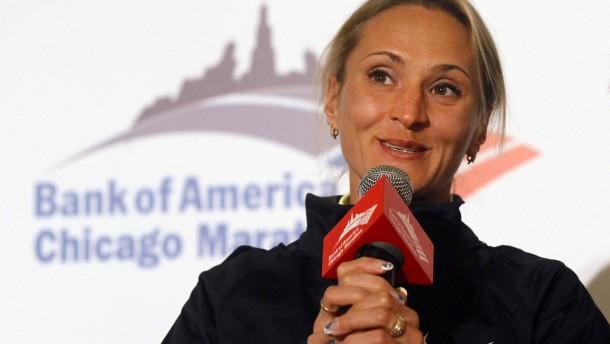 IAAF und IOC reagieren