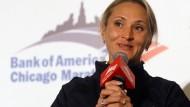 Marathonläuferin Lilija Schobuchowa zahlte, um bei Olympia 2012 laufen zu dürfen – trotz abnormaler Werte im Blutpass