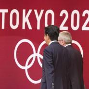 Olympia unter Vorbehalt: Tokio 2020 könnte auch 2021 gefährdet sein.