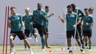 Wohin führt der Weg der deutschen Fußball-Nationalmannschaft bei dieser WM noch?