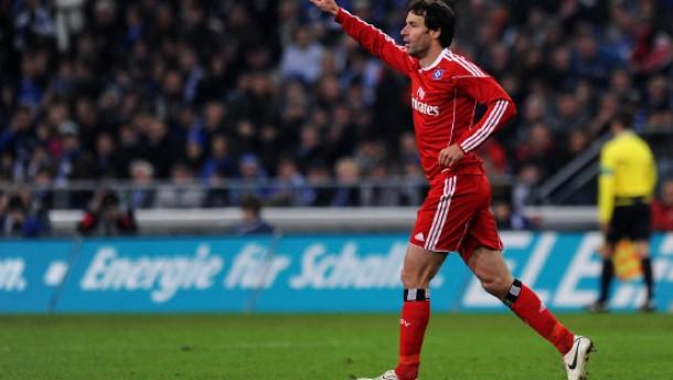 Van Nistelrooy ärgert Schalke schon wieder