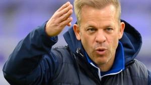 Wie Bremens neuer Trainer den alten Klub überrumpelte