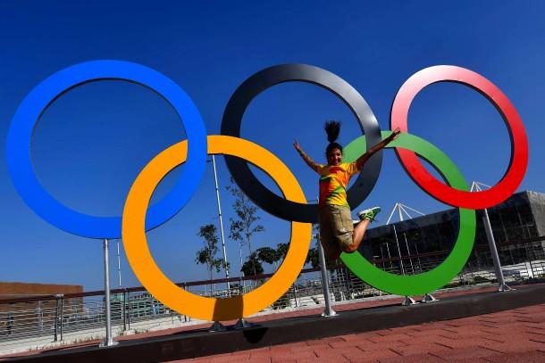 Olympische Spiele stecken in einer Krise