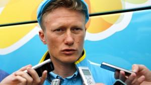 Astana bekommt Lizenz trotz Vorwürfen