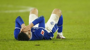 Nächste Pleite für Schalke 04