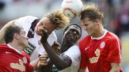 Wieso sich Mainz mit neuen Fans so schwer tut