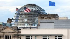 Angeblich mehr als ein Dutzend Spione in deutschen Ministerien