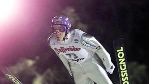 Stefan Hocke fliegt auf den fünften Platz