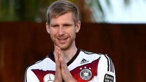 """Weltmeister Mertesacker: """"Einfach nur zum Kotzen"""""""
