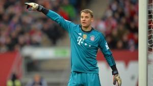 Neuer, Keßler und Müller in Endauswahl
