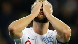 Enttäuschte Engländer hadern nach Niederlage