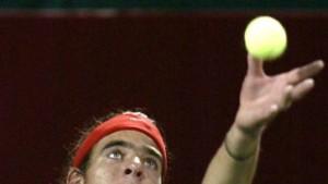 Argentinien fiebert dem Davis-Cup-Finale entgegen