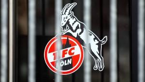 Integrativer Akt beim 1. FC Köln