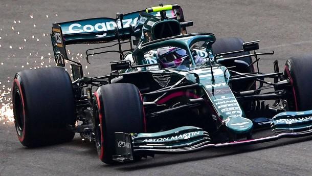 Die Formel 1 bleibt ein Rätsel