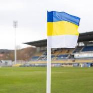 Der FC Carl Zeiss Jena kann vorerst nicht in seinem eigenen Stadion in der dritten Liga spielen.