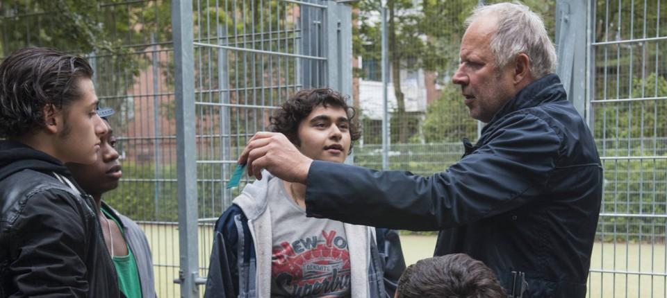 Tatort Kiel Borowski Und Die Kinder Von Gaarden