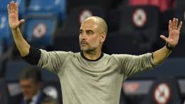 Guardiola und City düpieren Real gleich doppelt