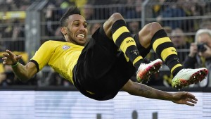 Dortmund gewinnt verrücktes Spiel