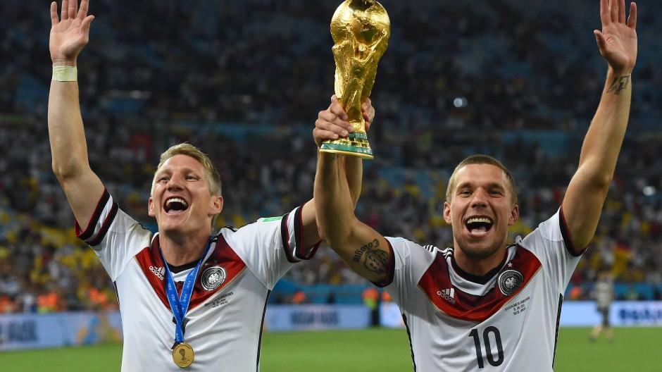 Prognose Wer Wird Fussball Weltmeister 2018 In Russland