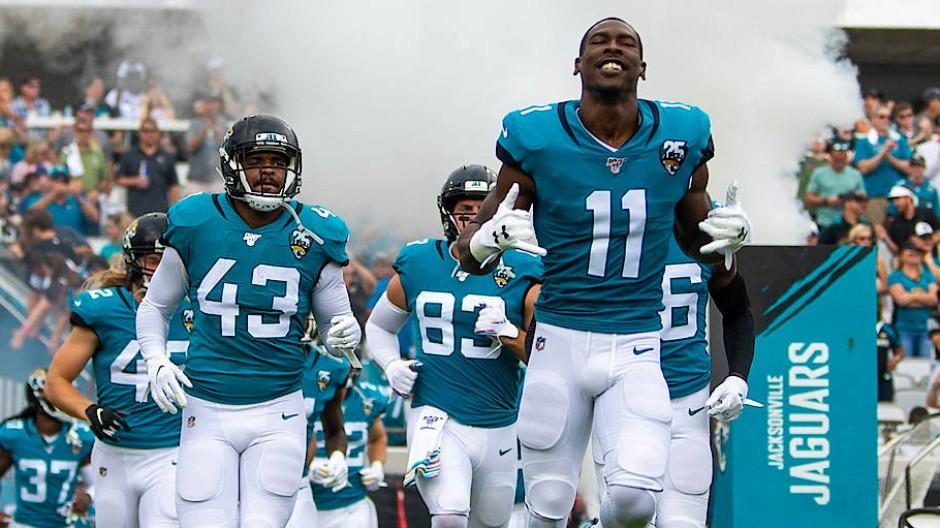 Spiele der NFL sind ein Spektakel – für Fans und Spieler gleichermaßen.