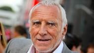 Sein Sender soll kleiner werden: Red-Bull-Eigentümer Dietrich Mateschitz.