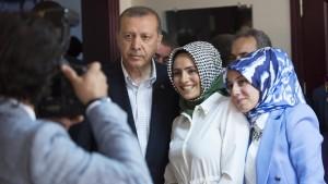 Erdogans größte politische Niederlage