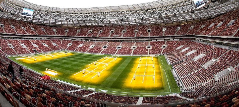 Spielplan Der Fussball Wm 2018 In Russland