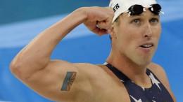 Anklage nach Sturm ins Kapitol gegen Olympiasieger