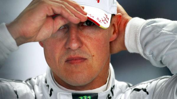 Michael Schumacher: Aktuelle News zum ehemaligen Rennfahrer  Michael Schumac...