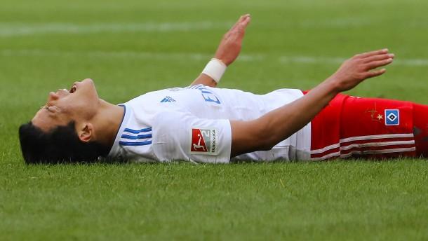 Nächste Enttäuschung für den HSV im Derby
