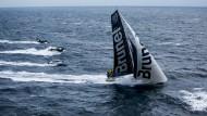 Voll im Wind: Das Ocean Race wird reformiert